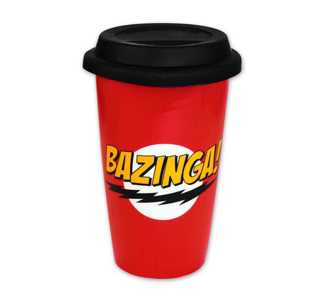 Coffee to go Becher Weihnachten Mug Coffee-to-go-becher