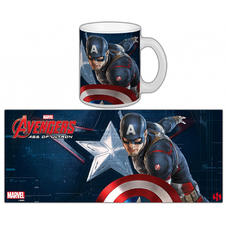 Avengers Age of Ultron Tasse
