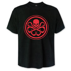 The Avengers T-Shirt Hydra