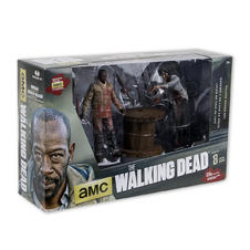 The Walking Dead Deluxe 5""
