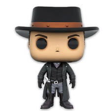 The Hateful Eight Pop! Vinyl Puppet