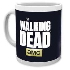 The Walking Dead Cup