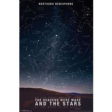 The Stars Poster Northern