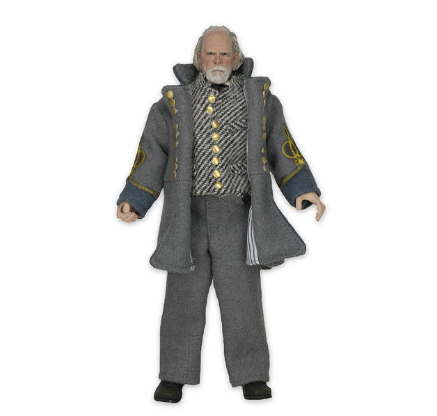 The Hateful Eight Actionfigur