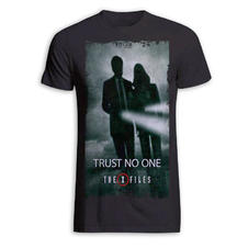 The X-Files T-Shirt Trust No