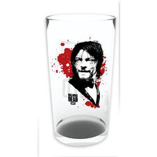 The Walking Dead Glas Daryl