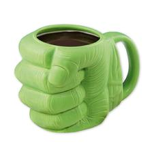 The Incredible Hulk Tasse