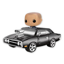 The Fast & The Furious Vinyl
