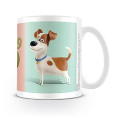 The Secret Life of Pets Tasse