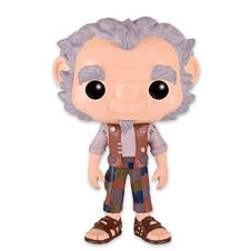 The Big Friendly Giant Pop!