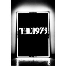 The 1975 Poster - Album Cover