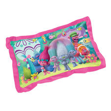 Trolls Pillow - Characters