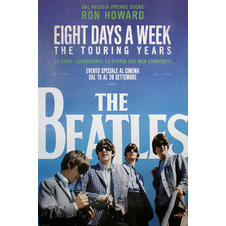 The Beatles Eight Days A