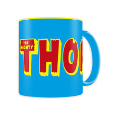 Thor Tasse The Mighty Thor
