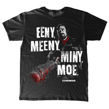 The Walking Dead T-Shirt Negan