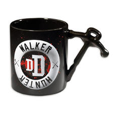 The Walking Dead Tasse 3D
