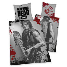 The Walking Dead Wendebett-