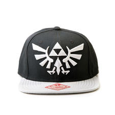 The Legend of Zelda Snapback Cap -