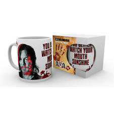 The Walking Dead Tasse