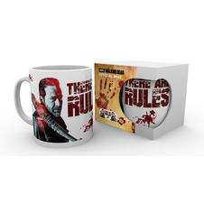 The Walking Dead Tasse Negan