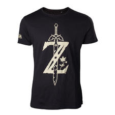 The Legend of Zelda T-Shirt -