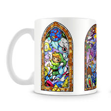 The Legend of Zelda Tasse
