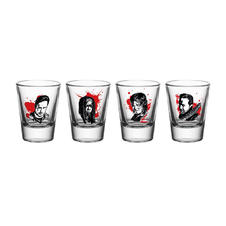 The Walking Dead Schnaps-