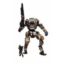 "Titanfall 2 Deluxe 10"" Action-"