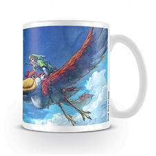 The Legend of Zelda Mug -
