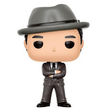 The Godfather Pop! Vinyl Figur