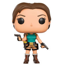 Tomb Raider Pop! Vinyl Figur