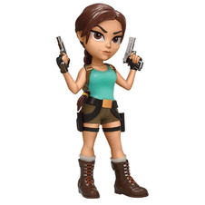 Tomb Raider Rock Candy