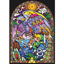 The Legend of Zelda XXL Poster