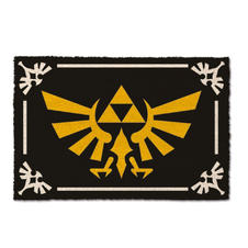 The Legend of Zelda Door Mat