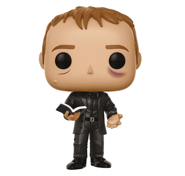 The Leftovers Matt Pop! Vinyl