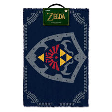 The Legend of Zelda Doormat
