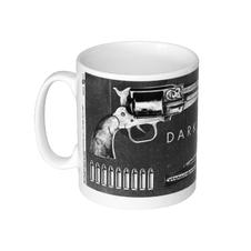 The Dark Tower Tasse Guns