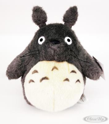 Mein Nachbar Totoro Plüschfigur Totoro   Kinderzimmer > Spielzeuge > Stofftiere