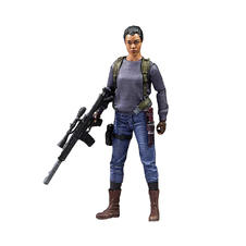 The Walking Dead Actionfigur