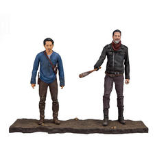 The Walking Dead Actionfiguren