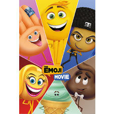 The Emoji Movie Charakter