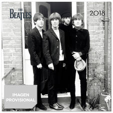 The Beatles Kalender 2018