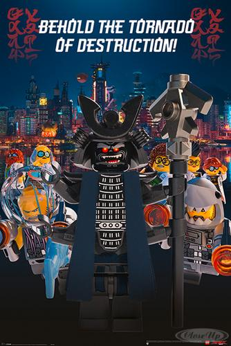 Feuertempel Ninjago Lego Preisvergleich Die Besten Angebote Online