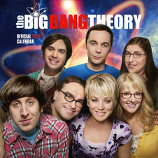The Big Bang Theory 2018