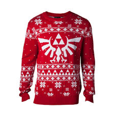 The Legend of Zelda Christmas