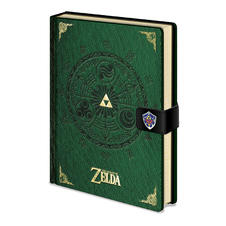 The Legend of Zelda Premium