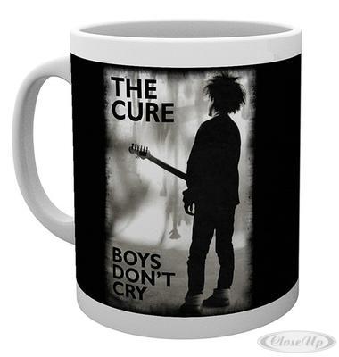 The Cure Tasse Boys Don´t Cry jetztbilligerkaufen