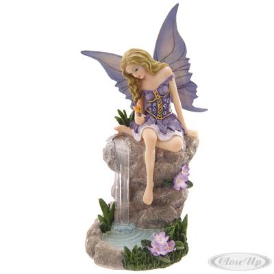 Tales of Avalon Statue Fee Lisa Parker Design