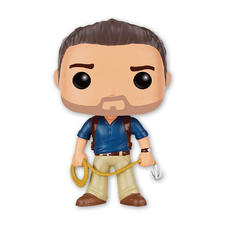 Uncharted 4 Pop! Vinyl Figur
