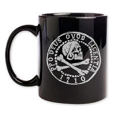 "Uncharted 4 ""Pirate Coin"" Mug"
